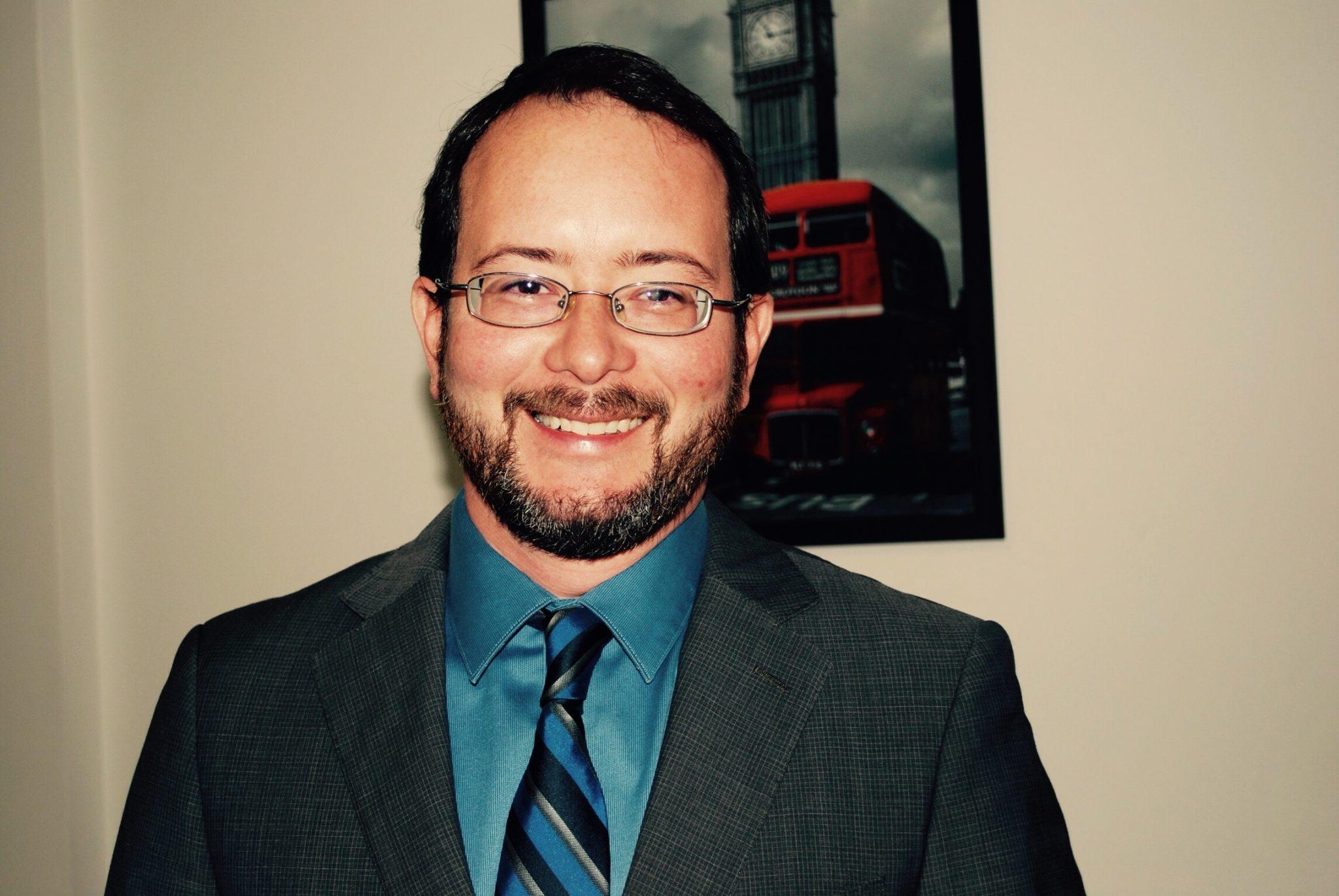 Dr. Sergio Botinha